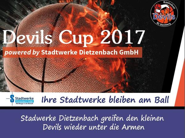 Devils Cup 2017